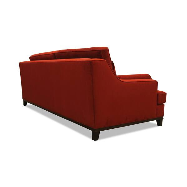 Berlin Premium Velvet Sofa