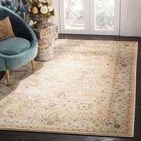 Safavieh Florenteen Traditional Ivory/Gray Rug - 5'3 x 7'6