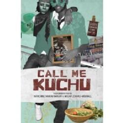 Call Me Kuchu (DVD)