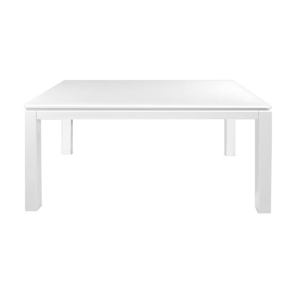 Furniture Of America Davao High Gloss Lacquer Contemporary 60 Inch Dining  Table   Free Shipping Today   Overstock.com   15270097