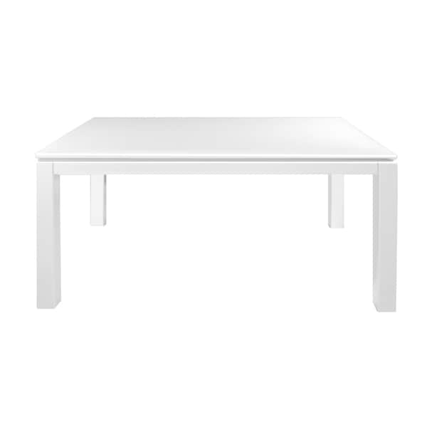 Furniture of America Davao High Gloss Lacquer Contemporary 60inch
