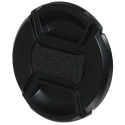 Agfa Photo Lens Cap 58mm
