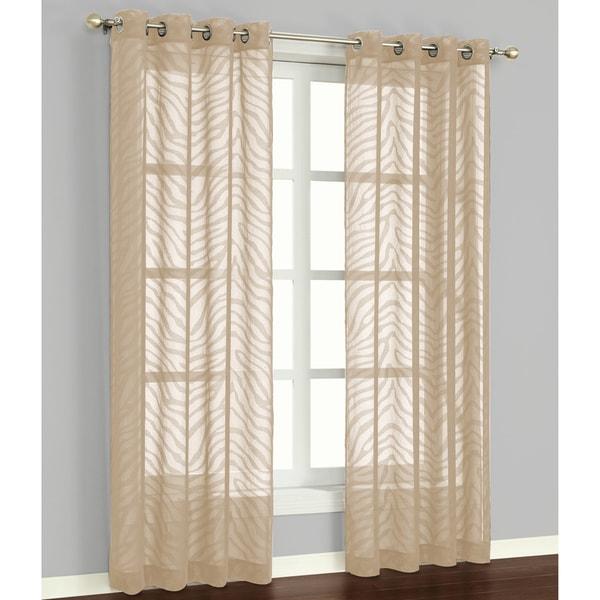 77 Inch Door Curtain Panel