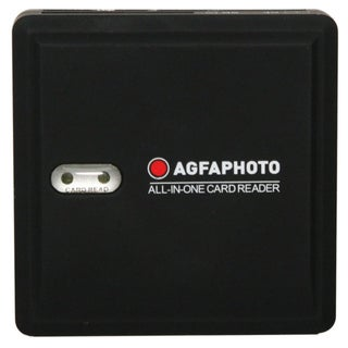 Agfa Photo 73-in-1 Card Reader/ Writer
