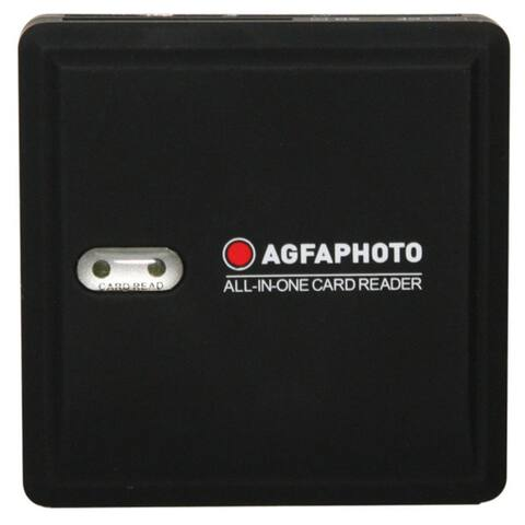Agfa Photo 73-in-1 Card Reader/ Writer