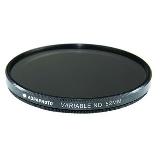 Agfa Photo Multi Coated Variable Range Neutral Density Filter 52mm