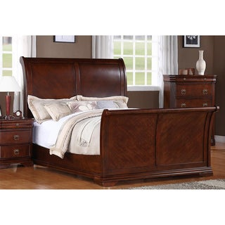 Picket House Kensworth Sleigh Bed