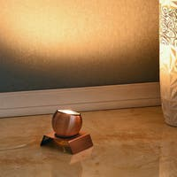 Gilmour 5.25-inch Copper Spot Light