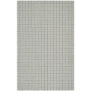 Safavieh Hand-woven South Hampton Silver Rug (8'9 x 12')