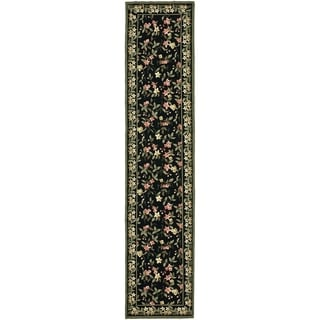 Safavieh Handmade Wilton Chieu Country Floral Wool Rug