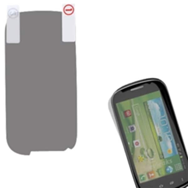 INSTEN Clear Anti-grease LCD Screen Protector for Samsung I415