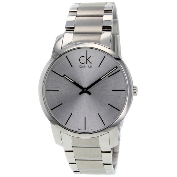 Calvin Klein Men's Classic Watch