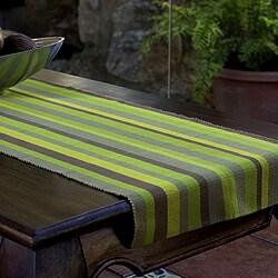 Handmade Cotton 'Guatemala Summer' Table Runner (Guatemala)