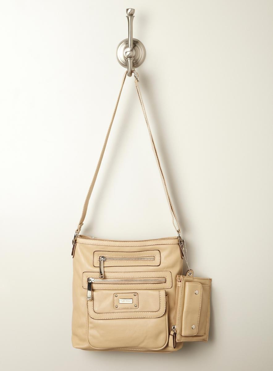 Shop Tyler Rodan Crossbody Free Shipping On Orders Over 45