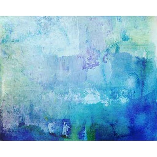 Gallery Direct At Peace Oversized Gallery Wrapped Canvas