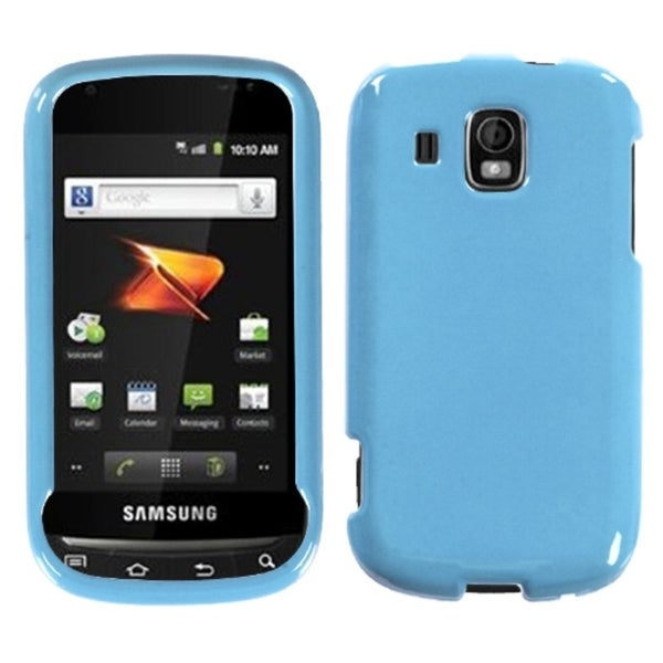 INSTEN Robin Egg Blue Phone Case Cover for Samsung M930 Transform Ultra