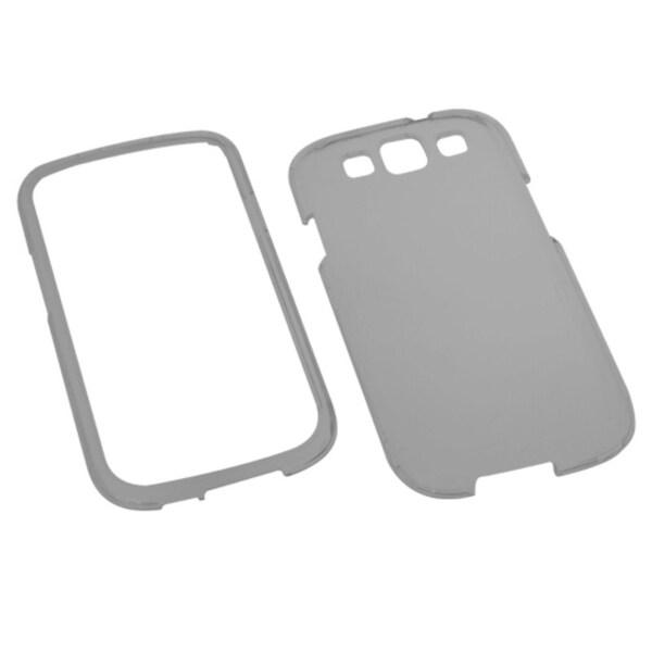 MYBAT Smoke Crystal Case for Samsung Galaxy S III/ S3