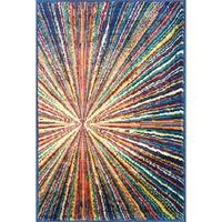 Skye Monet Prism Rug - 2' x 3'