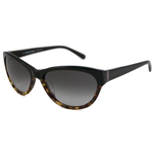 Calvin Klein Women's CK7816S Cat-Eye Sunglasses