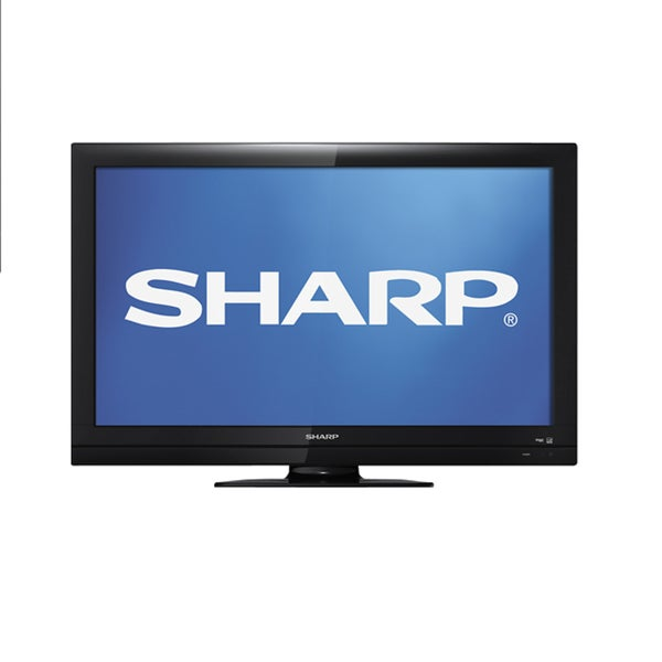 "Sharp LC42SV49U 42"" 1080p LCD TV (Refurbished)"