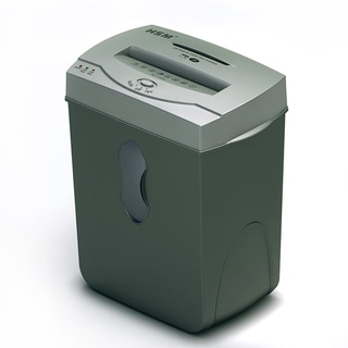 HSM shredstar X10 Cross-Cut 10-sheet 5.5-gallon Shredder