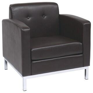 Wall Street Faux Leather Club Chair|https://ak1.ostkcdn.com/images/products/7894820/P15275845.jpg?_ostk_perf_=percv&impolicy=medium