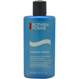 Biotherm Homme Aquatic After-Shave Lotion