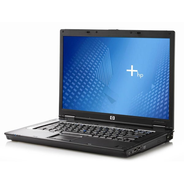 "HP Compaq NC8430 1.8GHz 2GB 80GB 15"" Laptop (Refurbished)"