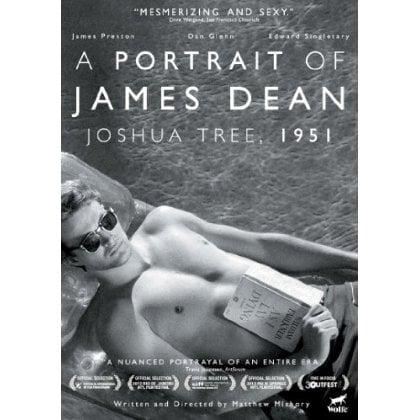 A Portrait of James Dean: Joshua Tree, 1951 (DVD)