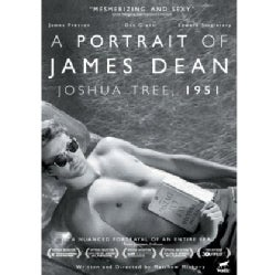 A Portrait of James Dean: Joshua Tree, 1951 (DVD)