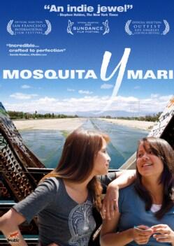 Mosquita Y Mari (DVD)