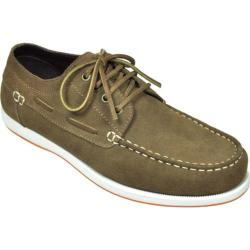 Men's Rugged Shark Whaler Brown Suede (More options available)