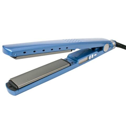 BaBylissPRO Nano Titanium 1.25-inch Straightening Iron