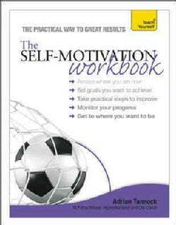 Teach Yourself The Self-Motivation (Paperback)