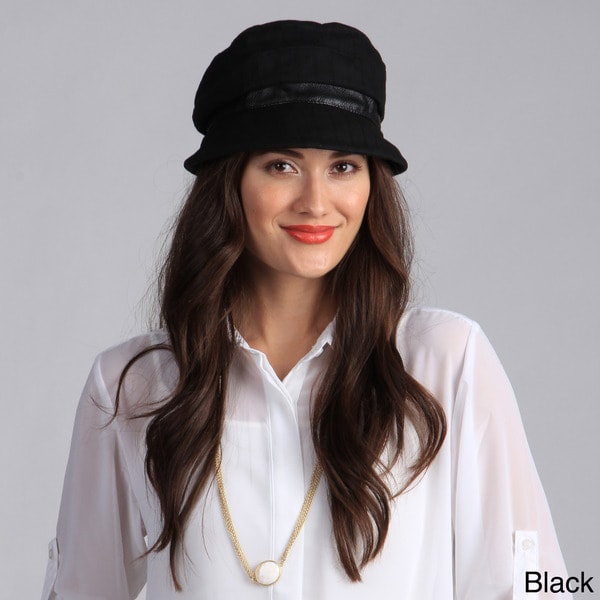 Swan Hat Women's Bucket Sun hat