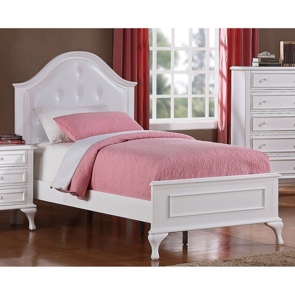 Picket House Jenna Twin Bed