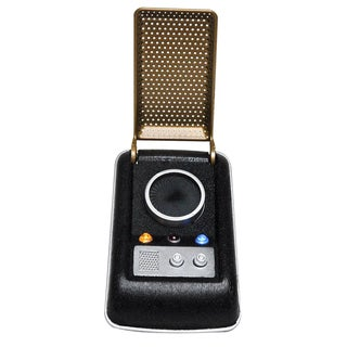 Star Trek The Original Series Classic Communicator