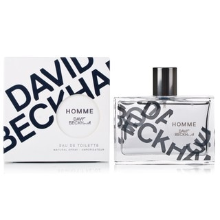 David Beckham Homme Men's 2.5-ounce Eau de Toilette Spray