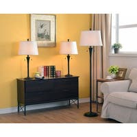 Bethune 3-pack Lamp Set