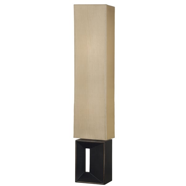 Austin oil rubbed bronze floor lamp free shipping today for Overstock bronze floor lamp