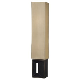 Austin Oil Rubbed Bronze Floor Lamp