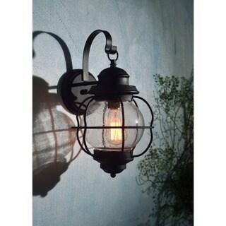 'Elton' Medium Wall Lantern