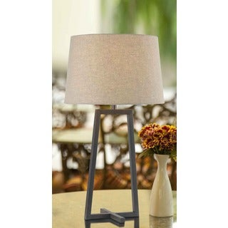 Ahearn Oil Rubbed Bronze Table Lamp
