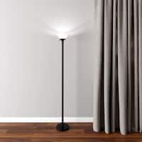 'Dai Torchiere' Oil Rubbed Bronze Floor Lamp