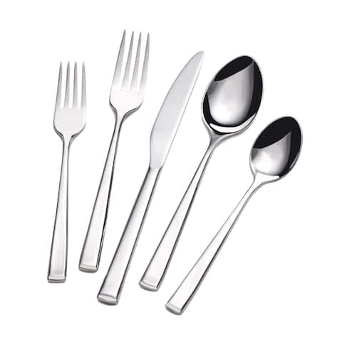 Towle Living 20 Pc Flatware Set