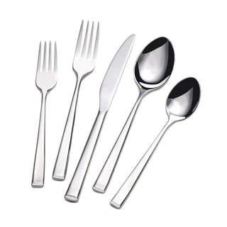 Link to Towle Living 20 Pc Flatware Set Similar Items in Flatware