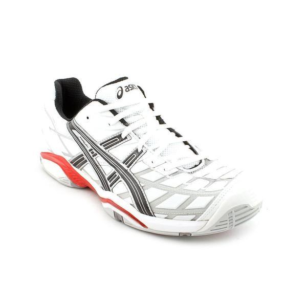 ASICS Men's Challenger 8 Tennis Shoes