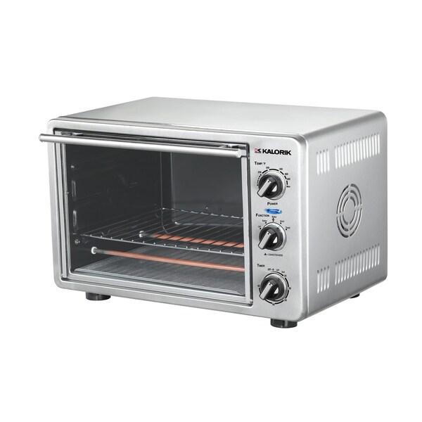 Kalorik 21-liter Toaster Oven (Refurbished)