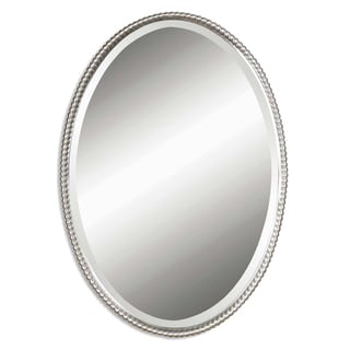 Cheap Oval Bathroom Mirrors oval mirrors - shop the best deals for oct 2017 - overstock