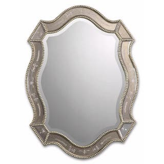 Buy Wood Oval Mirrors Online At Overstock Com Our Best